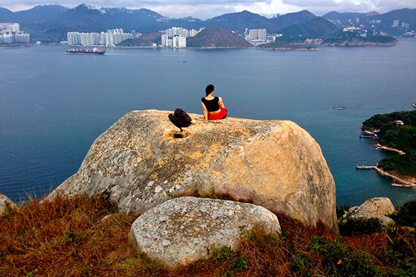 Рассказ выпускницы МГУ о жизни в Гонконге: Люди: Из жизни:  #Из_жизни #Новости