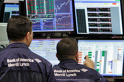 Merrill Lynch призвал ставить против евро из-за выхода Великобритании из ЕС #Финансы #Новости