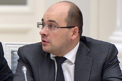 Антон Устинов