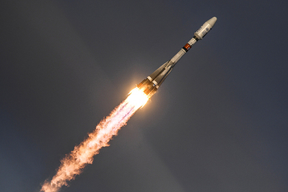 «Роскосмос» перепутал Байконур и Восточный