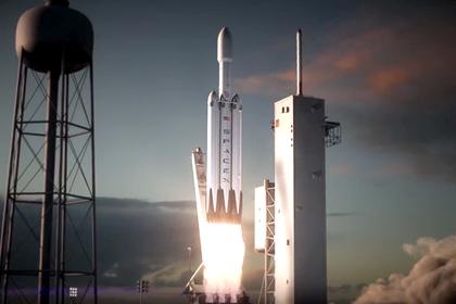 Ракета Илона Маска погубила секретный спутник США