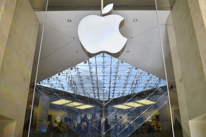 На Apple завели первое дело из-за замедления работы iPhone