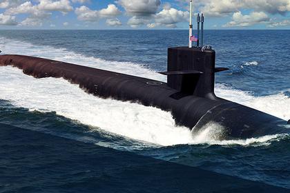 Новейшие атомные подлодки США получили фантастические технологии