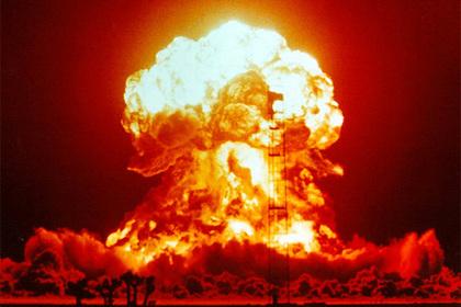 Угрожающая России кровожадная ядерная доктрина США утекла в сеть