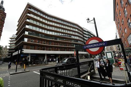 Лондон иМосква названы самыми дорогими городами Европы для иностранцев