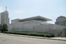 Здание для этого художественного музея было заказано Джозефом Пулитцером-младшим, внуком Джозефа Пулитцера— того самого, именем которого названа престижная литературная премия. При строительстве здания были реализованы принцип геометризма и абстрактизации природы.