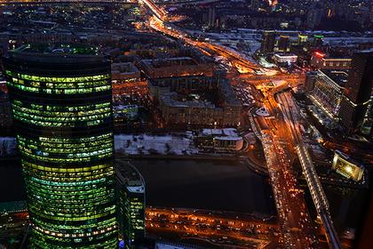 Переезд чиновников прибавит «Москва-Сити» 30-40 тыс. человек