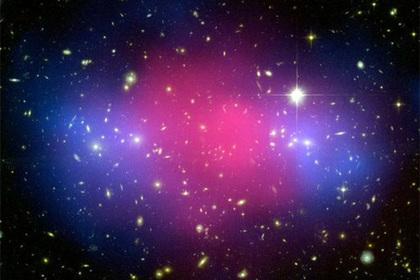 Найдено решение главной космологической загадки десятилетия