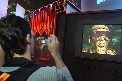 Главные герои Doom и Wolfenstein оказались родственниками