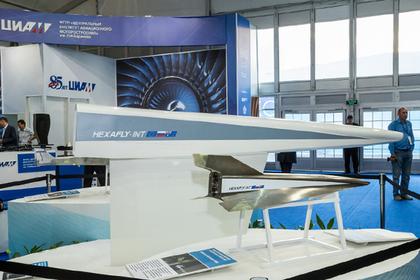 Раскрыты детали проекта первого гиперзвукового пассажирского лайнера