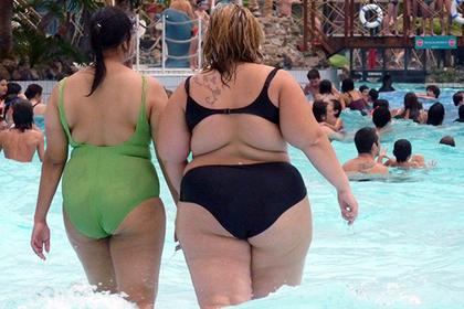Названа причина неизлечимого ожирения