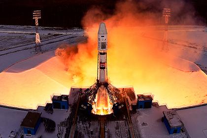«Роскосмос» анонсировал уникальный запуск космического корабля