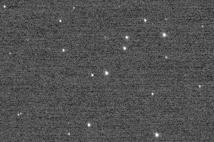 Сделана самая далекая космическая фотография