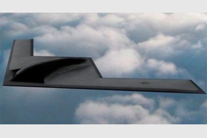 США создадут флот бомбардировщиков-невидимок из Зоны 51