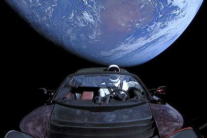 Исчезновение машины Илона Маска в далеком космосе покажут в прямом эфире