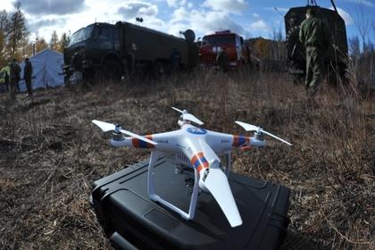 способный перенести человека дрон разработают россии