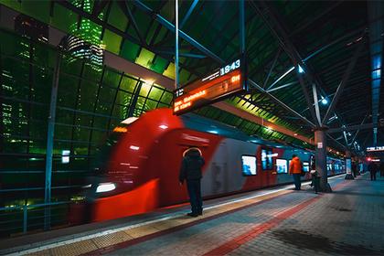Станция метро «Деловой центр» в столице будет закрыта 24 и25февраля