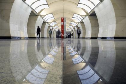 Станция «Бутырская»