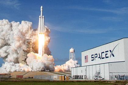 Украина посрамила SpaceX