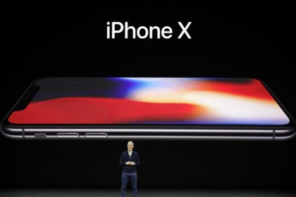 Рассчитан средний срок жизни техники Apple