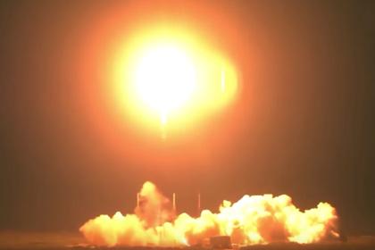 SpaceX в 50-й раз запустила Falcon9
