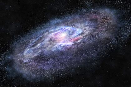 В космосе обнаружили гигантский квантовый феномен