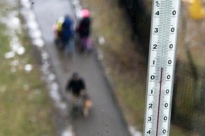 России предрекли изменения климата