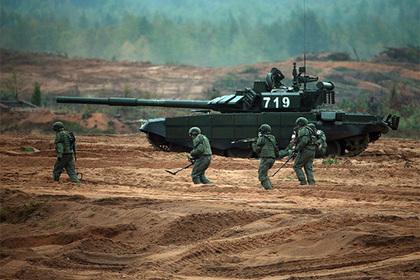 Американские танкисты назвали «Армату» слишком навороченной