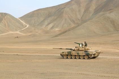 Египет обзаведется сотнями Т-90С
