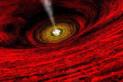 Обнаружен источник таинственного излучения в Млечном Пути