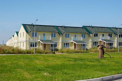 ЧМпофутболу способен поднять спрос нааренду загородного жилья на25%
