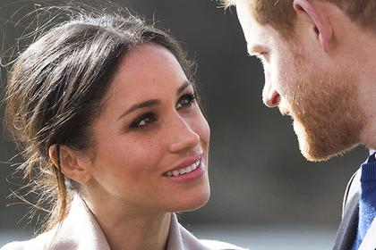 5021b06f196 Невеста принца Гарри сэкономит на свадебном платье ради Кейт Миддлтон