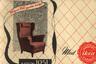 Первый каталог IKEA, вышедший в 1951 году, сегодня смотрится как стильное ретро. Все тексты для этого каталога Ингвар Кампрад написал сам.