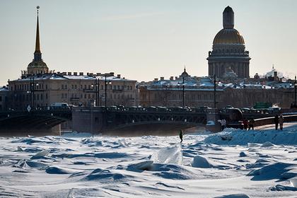 Петербург оказался лучше столицы для вложений внедвижимость