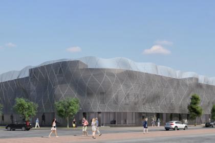 Собянин: Ледовый дворец вСолнцеве построят в 2019