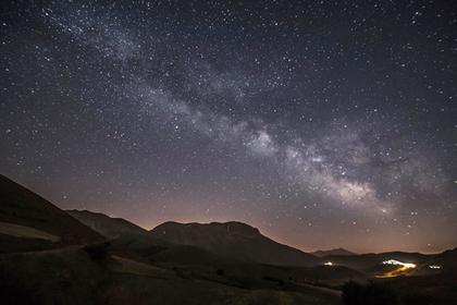 Случайно обнаружена самая далекая звезда во Вселенной