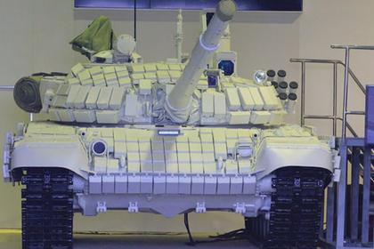 На петербургском заводе нашли танк «Белый орел»