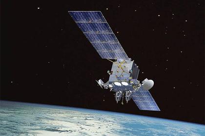 США зафиксировали испытание Россией противоспутникового оружия