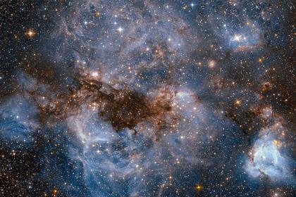 Существование Вселенной оказалось парадоксом