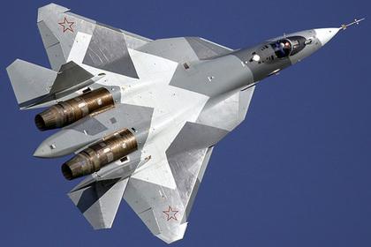 Су-57 пролетят над Красной площадью