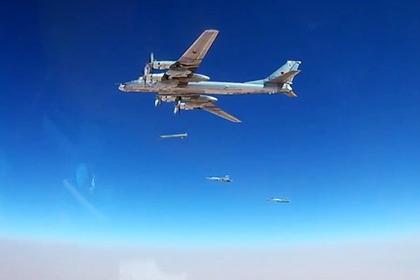 Названо оружие России против США в Сирии