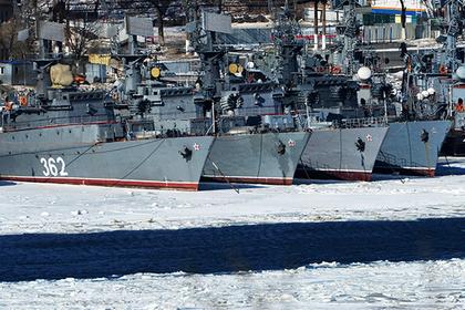 В США заявили о неспособности России сражаться на море и в воздухе