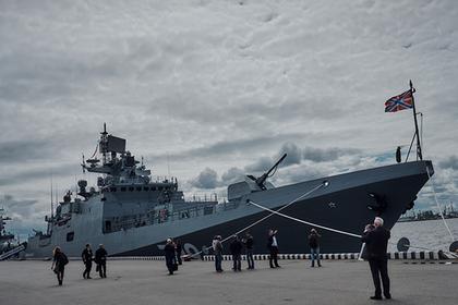 Лишившиеся украинских двигателей российские корабли уберегли от ржавчины