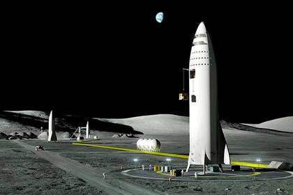 В SpaceX назвали цену билета на рейс Big F*cking Rocket