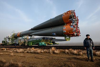 «Роскосмос» назвал стоимость пуска «Союз-5»