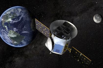 НАСА запустит «охотника» за инопланетянами