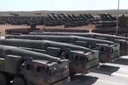 Китай получил «смертельное оружие»
