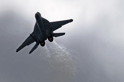 Россия захотела продать Индии технологии МиГ-35