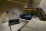 Внутри каждого из них создано самостоятельное жилое пространство, в несколько этажей, объединенных лестницами.