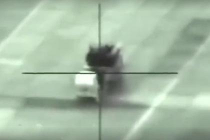 Российский генерал объяснил уничтожение «Панциря» израильской ракетой